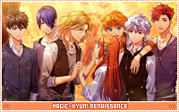 Magic-Kyun! Renaissance