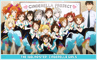 THE iDOLM@STER: Cinderella Girls